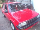 1989 Toyota Starlet EP71 Car For Sale.