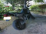 2007 Honda -  AX-1 100 Motorcycle For Sale.
