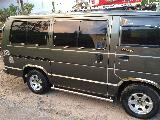 1989 Toyota HiAce LH51 Van For Sale.
