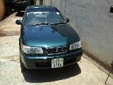 1996 Toyota Sprinter CE110 Car For Sale.