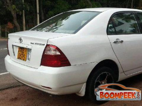 Toyota Corolla 121 Car For Sale