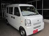 2012 Suzuki Every DA64V Van For Sale.