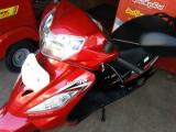 TVS Wego Digital Motorcycle For Sale