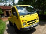 2012 TATA Ace HT (Demo Batta)  Lorry (Truck) For Sale.