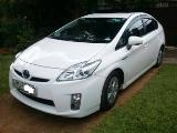 Toyota Prius Car For Sale