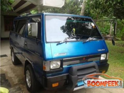 mitsubishi delica manual transmission for sale