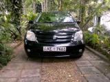 2003 Toyota IST  Car For Sale.