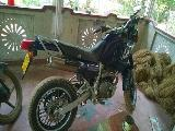2012 Honda -  AX-1 120 cassi Motorcycle For Sale.