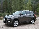 Hyundai Santa Fe SUV SUV (Jeep) For Sale