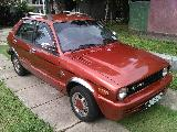 1980 Daihatsu Charade G10 Car For Sale.