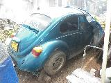 Volkswagen Beetle 1300 Car For Sale.