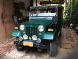 Mitsubishi Jeep  SUV (Jeep) For Sale