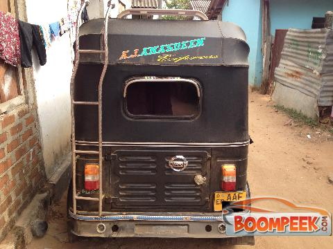 Bajaj RE 4S AAF Threewheel For Sale