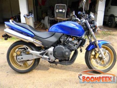 Honda Hornet 250 Ch130 Motorcycle For Sale In Sri Lanka