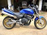 2009 Honda -  Hornet 250 CH130 Motorcycle For Sale.
