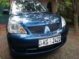 2008 Mitsubishi Lancer  Car For Sale.