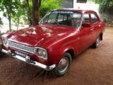 1970 Ford Escort MK1 Car For Sale.