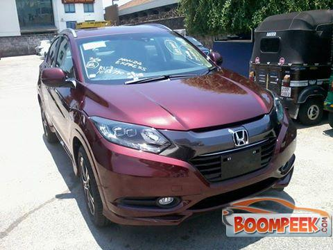 Honda Vezel Z Grade Suv Jeep For Sale In Sri Lanka Ad Id