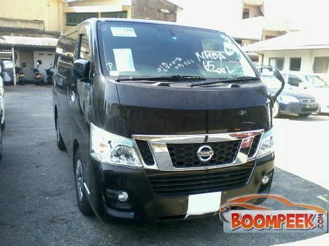 Nissan Caravan NV350 PRIMIUM GX Van For Sale