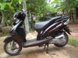 TVS Wego  Motorcycle For Sale