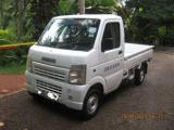 2002 Suzuki Every  Lorry (Truck) For Sale.