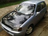 1996 Toyota Starlet NP91  Car For Sale.