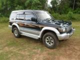 Mitsubishi Pajero Turbo Intercooler SUV (Jeep) For Sale