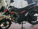 2011 Bajaj Discover 100 DTS-si Motorcycle For Sale.