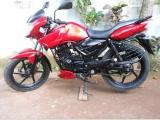 2008 TVS Apache RTR 160 Motorcycle For Sale