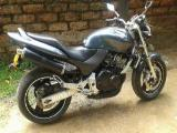 2007 Honda -  Hornet 250 Cha-130 Motorcycle For Sale.