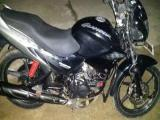 2012 Hero Honda Glamour  Motorcycle For Sale.