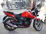 2011 TVS Apache RTR 160 Motorcycle For Sale.