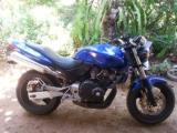 2007 Honda -  Hornet 250  Motorcycle For Sale.