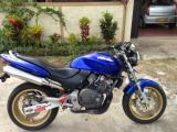Honda -  Hornet 250 Motorcycle For Sale