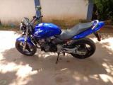 2011 Honda -  Hornet 250  Motorcycle For Sale.