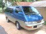 Toyota TownAce CR27 Van For Sale