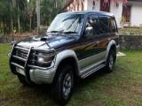 Mitsubishi Pajero  SUV (Jeep) For Sale