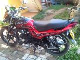 2011 Hero Honda Passion Pro Motorcycle For Sale.