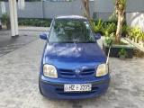 2000 Nissan March   Car For Sale.