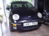 2009 Chery QQ  Car For Sale.