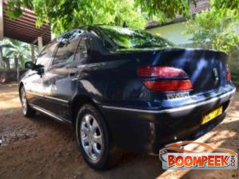 Peugeot 406 Car For Sale In Sri Lanka - Ad ID = CS00011733 ...