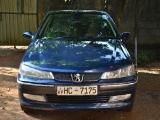 2000 Peugeot 406  Car For Sale.