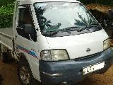 Nissan Lorry (Truck) For Sale
