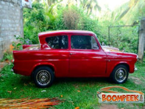 Ford Anglia  Car For Sale