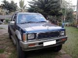 Mitsubishi starda  Cab (PickUp truck) For Sale