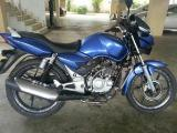2008 TVS Apache Surge 150 Motorcycle For Sale.