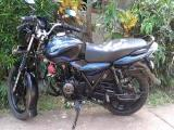 Bajaj Discover Motorcycle For Sale