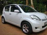 2008 Toyota Passo  Car For Sale.
