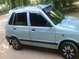 2003 Maruti 800  Car For Sale.