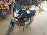 2008 Hero Honda CBZ  Motorcycle For Sale.